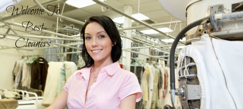 First Rate Dry Cleaning & Repair Services
